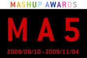 MASHUP AWARDS 5